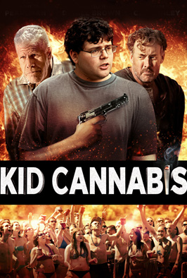 Cannabis Kid Stream