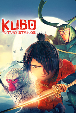 Watch Kubo And The Two Strings (2016) Online
