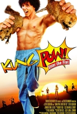 Watch Kung Pow - Enter The Fist (2002) Online