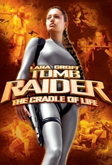 Watch Lara Croft Tomb Raider: The Cradle of Life (2003) Online