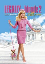 Watch Legally Blonde 2: Red, White And Blonde (2003) Online