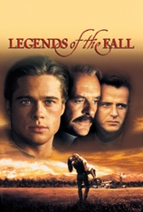 Watch Legends of the Fall (1994) Online