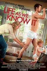 Watch Life as We Know It (2010) Online