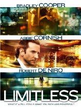 Limitless (2011) - Amazon Prime Instant Video