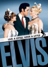 Watch Live a Little, Love a Little (1968) Online