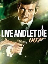 Watch Live And Let Die (1973) Online