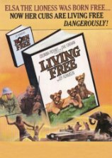 Watch Living Free (1972) Online