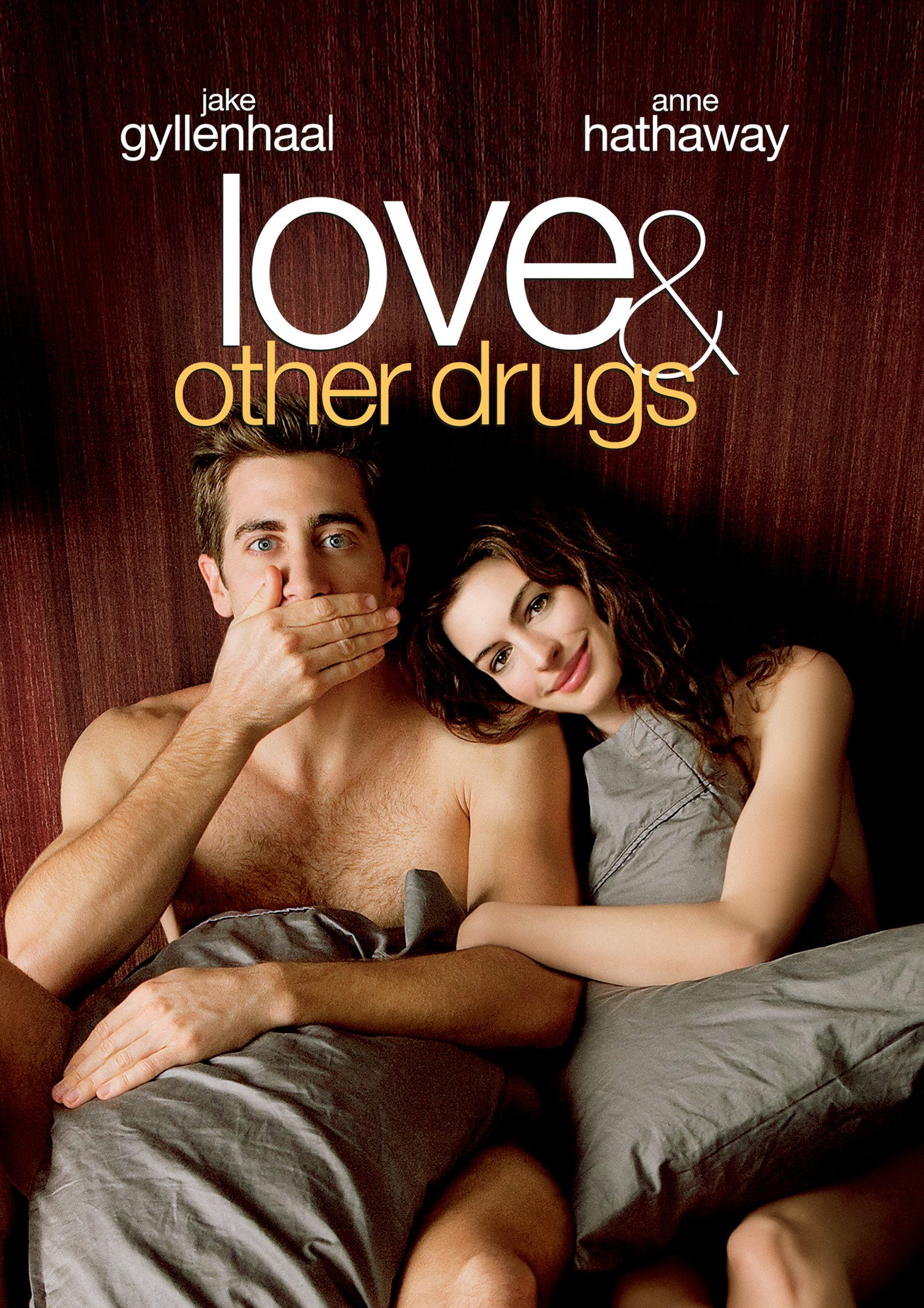 Watch Love & Other Drugs (2010) Online