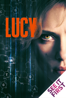 Watch Lucy (2014) Online