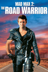 Watch Mad Max 2 (1981) Online
