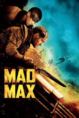 Watch Mad Max: Fury Road (2015) Online