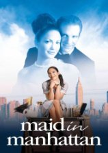Watch Maid In Manhattan (2002) Online