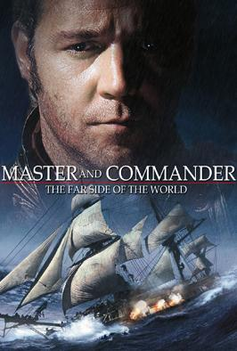 Watch Master and Commander: The Far Side of the World (2003) Online