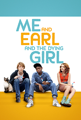Watch Me and Earl and the Dying Girl (2015) Online