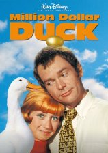 Watch Million Dollar Duck (1971) Online