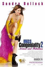 Watch Miss Congeniality 2: Armed and Fabulous (2005) Online