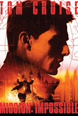 Watch Mission: Impossible (1996) Online