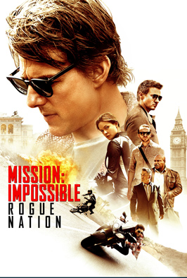 Watch Mission: Impossible - Rogue Nation (2015) Online