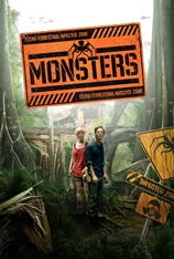 Watch Monsters (2010) Online