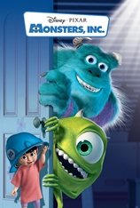 Watch Monsters, Inc. (2002) Online