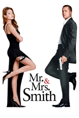 Watch Mr And Mrs Smith (2003) Online
