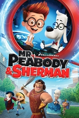 Watch Mr Peabody & Sherman (2014) Online