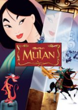Mulan (1998) - Amazon Prime Instant Video