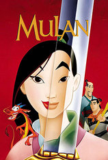 Mulan - Now TV