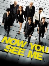 Now You See Me (2013) - Amazon Prime Instant Video