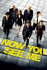 Watch Now You See Me (2013) Online
