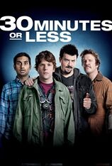 30 Minutes or Less (2012)
