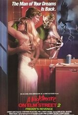 A Nightmare On Elm Street 2: Freddy's Revenge (1986)