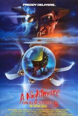 A Nightmare On Elm Street 5: The Dream Child (1990)