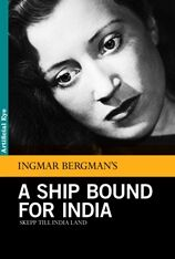 A Ship Bound For India (2012)