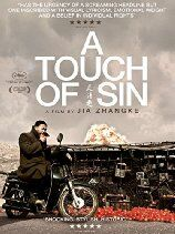 A Touch of Sin (2014)