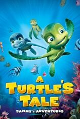 A Turtle's Tale: Sammy's Adventures (2011)