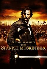 Alatriste - The Spanish Musketeer (2011)