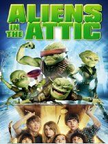 Aliens In The Attic (2008)