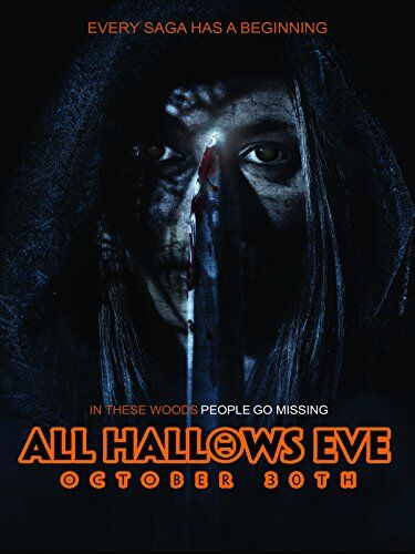 All Hallow's Eve (2015)