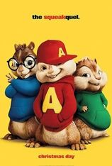 Alvin and the Chipmunks 2: The Squeakquel (2009)