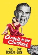 Angels in the Outfield (1950)