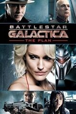 Battlestar Galactica: The Plan (2010)
