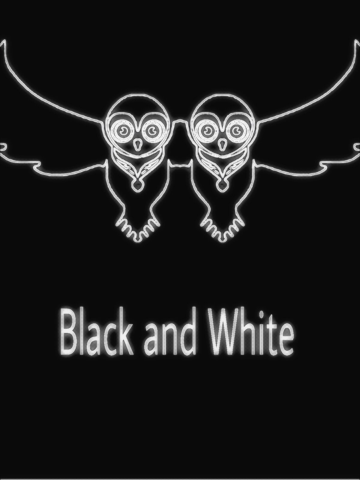 Black and White (2017)