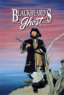 Blackbeard's Ghost (1967)