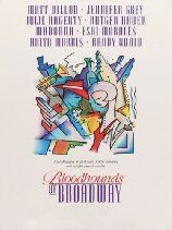 Bloodhounds Of Broadway (1990)