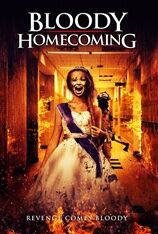 Bloody Homecoming (2014)