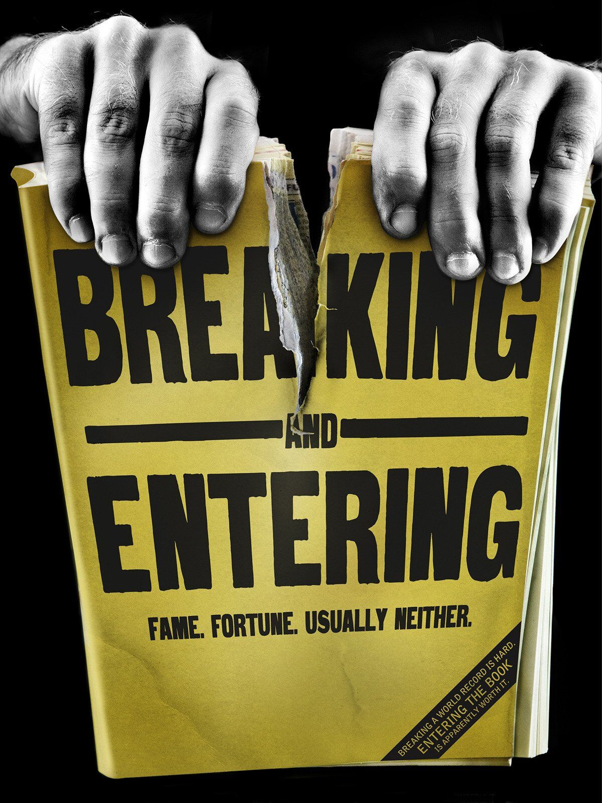 Breaking and Entering (2011)