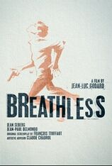 Breathless (A Bout de Souffle) (1961)