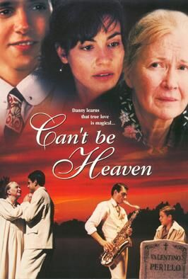 Can't Be Heaven (1998)