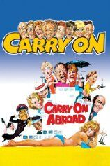 Carry On Abroad (1972)